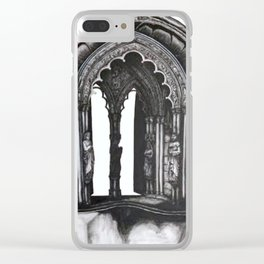 Limited Clear iPhone Case