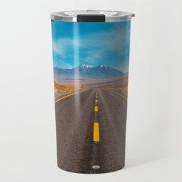 Incredible american road Travel Mug