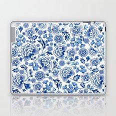 Porcelain Laptop & iPad Skin