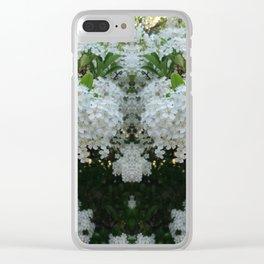 Arwen's Wedding Clear iPhone Case
