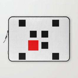 Too Big (Square) Laptop Sleeve