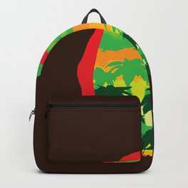 Island Quest Backpack