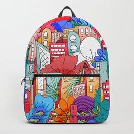 Spring city Backpack