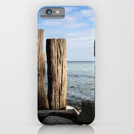 Cape Arkona iPhone Case