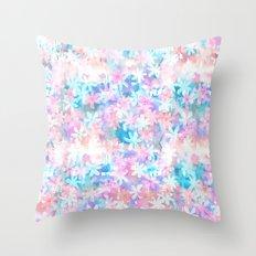 Montauk Daisy _ DAY Throw Pillow