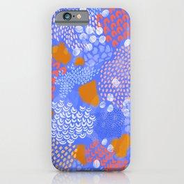 Midnight Garden iPhone Case