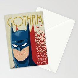 Gotham #3 Stationery Cards