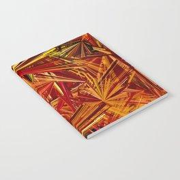 Needle in A Haystack Notebook