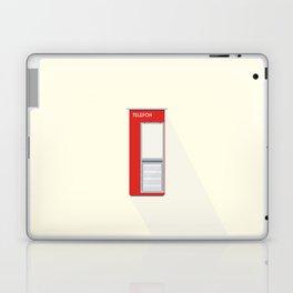 TELEFON Laptop & iPad Skin