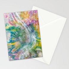 make it easy, make it light Stationery Cards