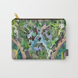 IN UTERO Carry-All Pouch