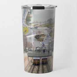 Funicular. Travel Mug