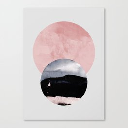 Minimalism 31 Canvas Print