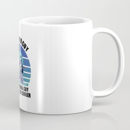 Drummer guy Coffee Mug