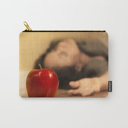 The fairest of them all... Carry-All Pouch
