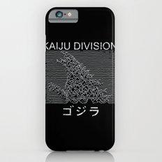 Kaiju Division iPhone 6s Slim Case