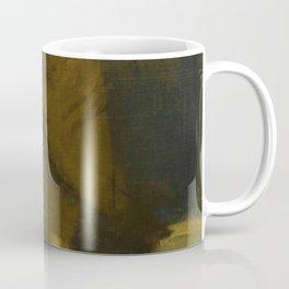 Edouard Manet - The Absinthe Drinker - Digital Remastered Edition Coffee Mug