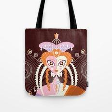 Elizabeth I of England Tote Bag