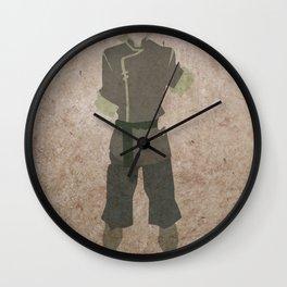 Bolin Wall Clock