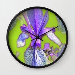 Lilian Wall Clock