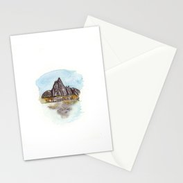 The Enchantments Stationery Cards