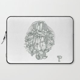 P O P P Y Laptop Sleeve