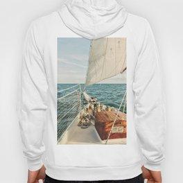 Open Ocean Sailing Hoody