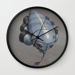 Meli Wall Clock