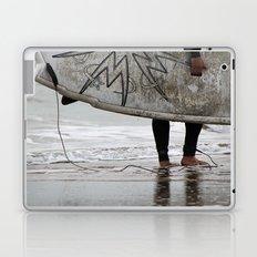 Surfboard 2 Laptop & iPad Skin