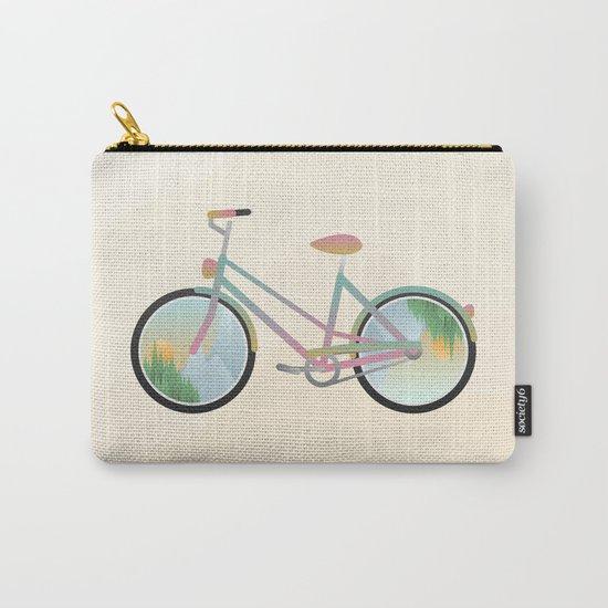 Pimp my bike Carry-All Pouch