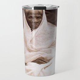 Harriet Tubman 1911 Travel Mug