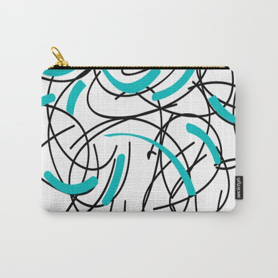 decor 2 Carry-All Pouch