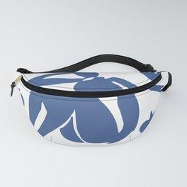 Henri Matisse Nu Bleu Aux Pommes (Blue Nude With Orange) 1954 Artwork Fanny Pack