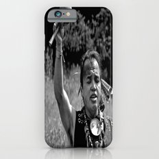 A Warrior's Song iPhone 6s Slim Case