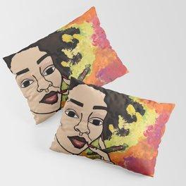 Amaya Pillow Sham
