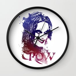 CRW Wall Clock