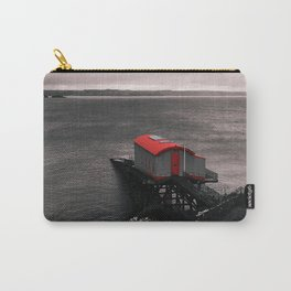 Lifeboat House Carry-All Pouch