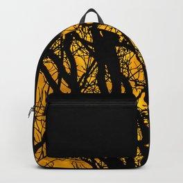Fall Moon Backpack
