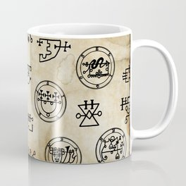Lemegeton Coffee Mug