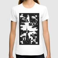 urban T-shirts featuring Urban by Andready