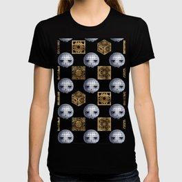 Chibi Pinhead & Puzzle Boxes T-shirt