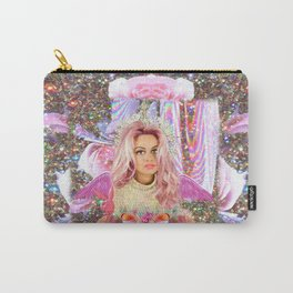 KAWAII GLITTER PAMELA ANDERSON Carry-All Pouch