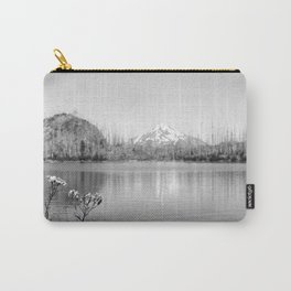 Mt. Jefferson nestled behind the Lake Carry-All Pouch
