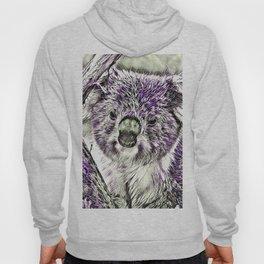 NewArt Animal C Koala Hoody