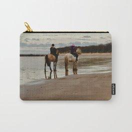 Seacliff Beach Carry-All Pouch