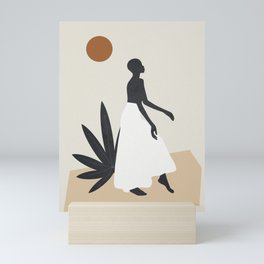 Dance Mini Art Print