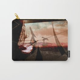 NORTH WALK Carry-All Pouch