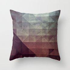 fylk Throw Pillow