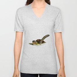 Sea Turtles Unisex V-Neck