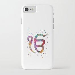 Ek Onkar iPhone Case